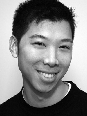 photo of Roy Hsu